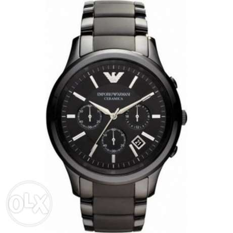 Emporio Armani watch for 240$