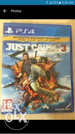 Games ps4 for sell الشياح -  1