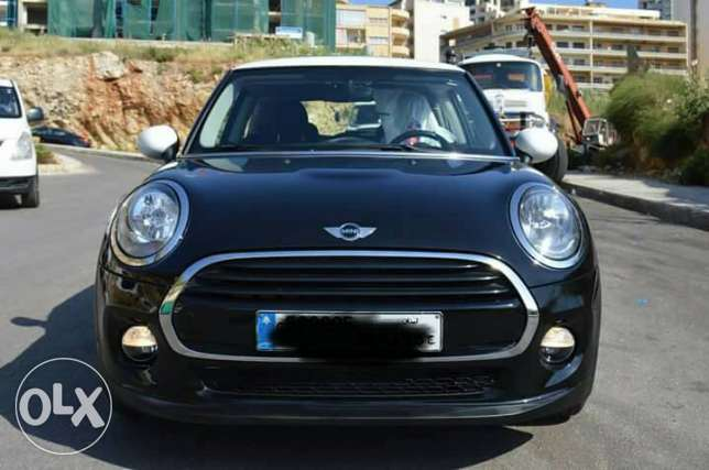Mini COOPER 2016 // 30000 KM Only, like BRAND NEW !!