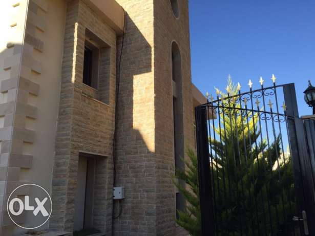 LUXURY villas for sale for reasonable price in BHAMDOUN