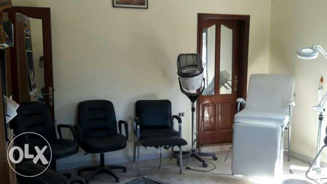 Salon for sale الشوف -  4