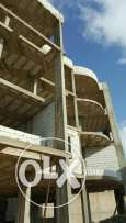 Under construction apartment for sale in barja 120 mtr super price.