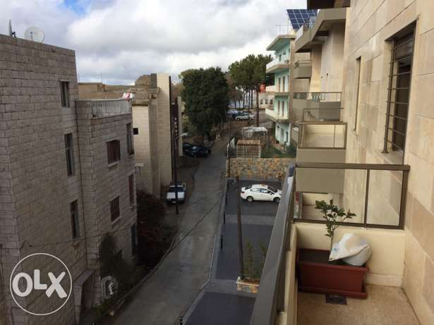 new bhersaf appartment , unblockable view