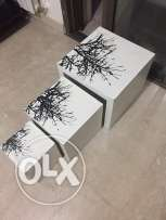 coffee tables sold