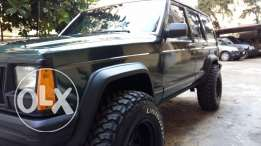 For sale Cherokee xj 92
