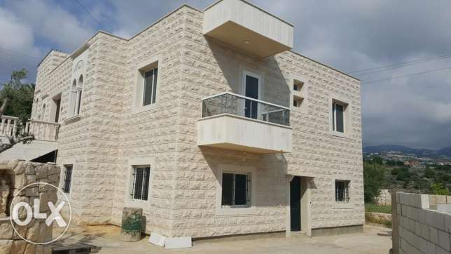 Private appartment for rent in amchit