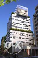 New Office for rent in Hamra - next to AUBMC 75 sqm