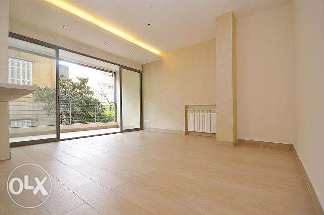 New Apartment Achrafieh 3 master bedrooms + 2 parkings أشرفية -  4