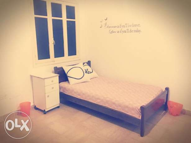 Room in Hamra for girls