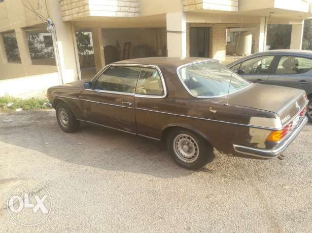 Mercedes Saida for sale