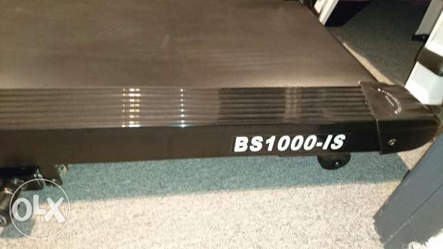 treadmill bs1000-is كسروان -  2