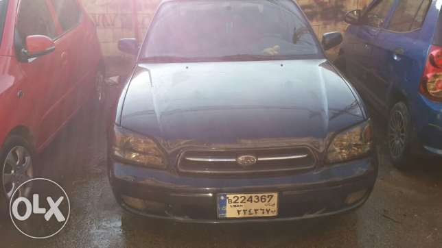 Subaro model 2001 full option farch jiled rikaro hamyat farch