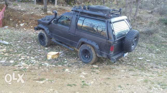 Offroad Jeep for sale