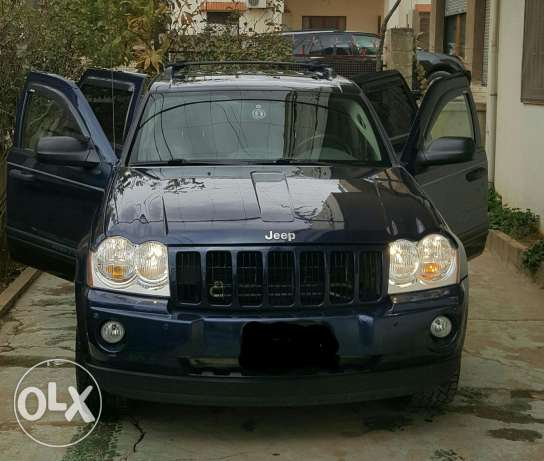 Jeep laredo 2005 modified 2010 حوش حالا -  1