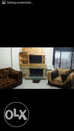 Faraya new chalet for rent عمارة  شلهوب -  6