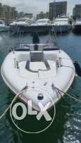 boat Riviera 2011 for sale - excellent condition