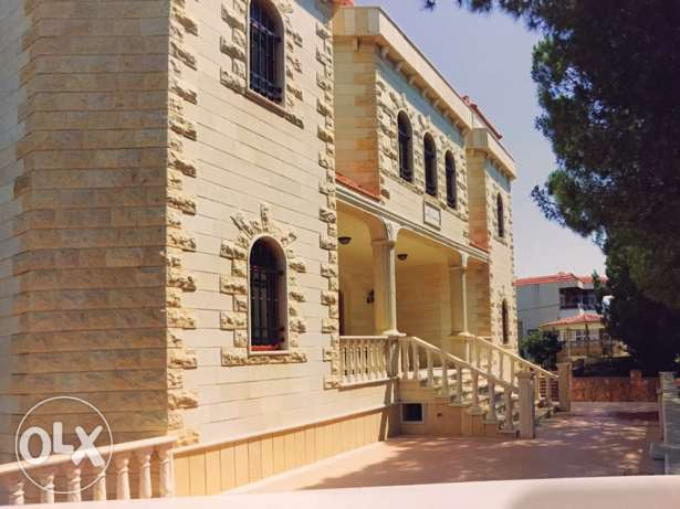 Villa for sale in tyre - cadmous