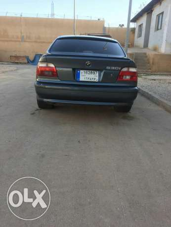 BMW car for sale كرك -  1