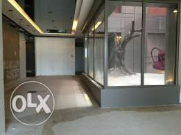 Shop for RENT - Beirut Central District 332 SQM