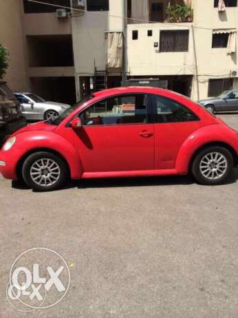 Golf beetle good condition for sale