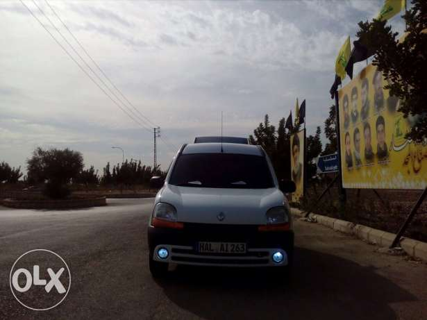 Renault for sale حارة صيدا -  4
