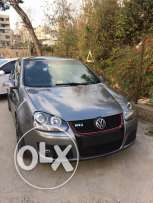 golf Gti 2008 full leather DSG