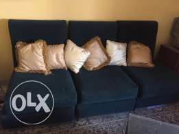 4 couches like new