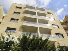 167sqm apartment for sale in Bsalim