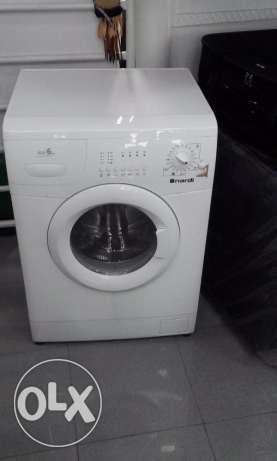 Nardi wash machine 6kg