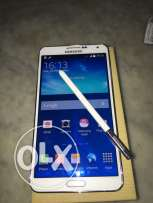 Note 3 32gb orginal like new