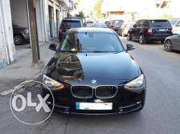 BMW 118 1.6L Twin Turbo Sport Bassoul& Hneine Warranty 0 Accidents