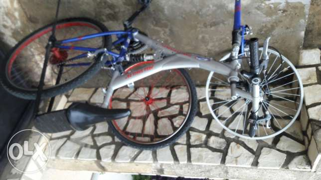 Bike mercury 150$