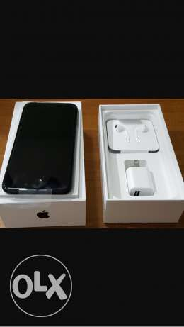 Iphone 7 come with box