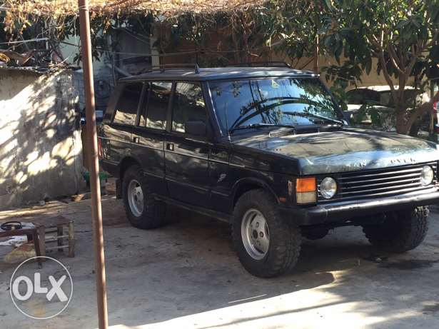 Land Rover rover super ndif زغرتا -  5