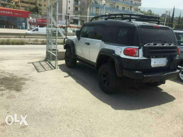 Fg clean car fax arb طبرجا -  4