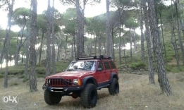 Jeep Cherokee 5ari2 4 sale