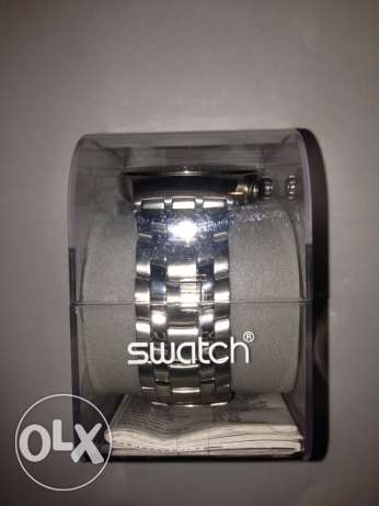 swatch new watch بوشرية -  3