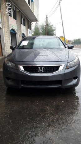 honada accord coupe 2010 دامور -  1