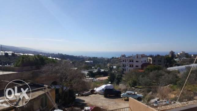 Apartment for sale in Eddeh