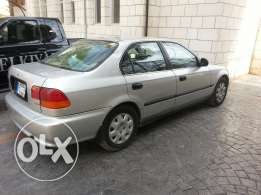 honda civic 98 very good condition
