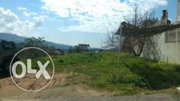 land for sale in montiverde 985sqm for only