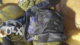 jacket medium size + ranger 41size a gift