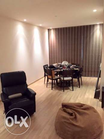 one bedroom apartment for rent in achrafieh sassine أشرفية -  2
