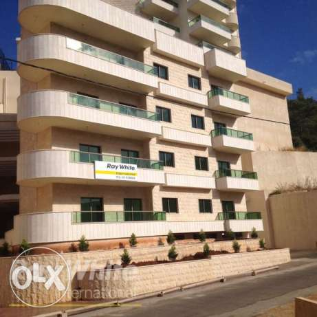 Lovely apartment for sale in Bchamoun, 150sqm