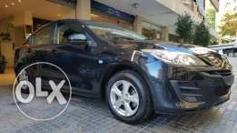 MAZDA 3, Mod. 2012/ Full Option, Meshye bas 40 000 KM !!