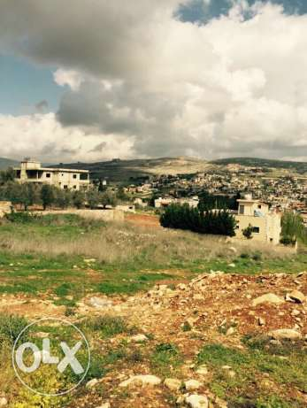 Land for sale in Nabatieh al Fawqa