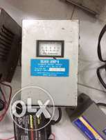 used marine charger 110 volts
