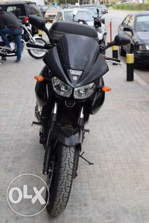 Yamaha Twin 2008 TDM900 in Mint Condition For Sale