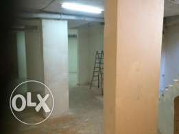 Warehouse for rent in Tayoneh, Badaro