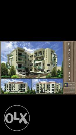 Appartments for sale